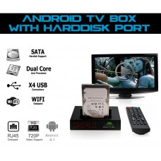 Android SATA Box